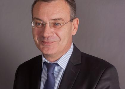 Interview de Philippe Rivet, directeur de l'ESDES