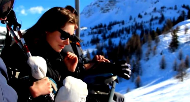 M-ESDES – Quand on va à la Ski-Week