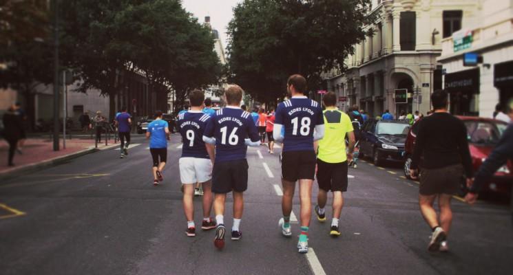Run in Lyon by La Pic – 04/10/2015