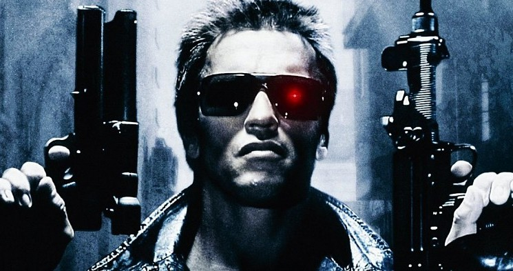 Punchlines – Terminator