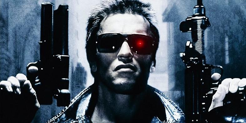 Punchlines - Terminator
