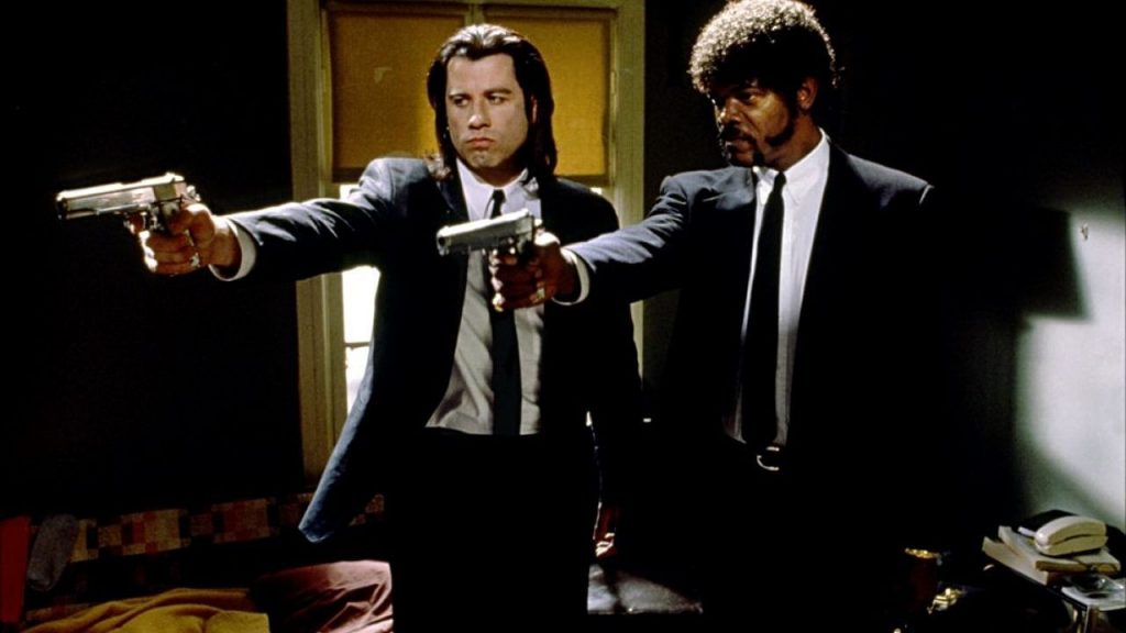 Citations - Pulp Fiction