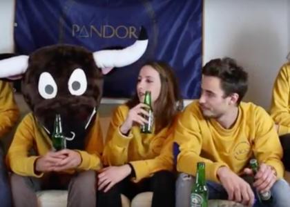 Inside : Les campagnes – Interview des Pandore