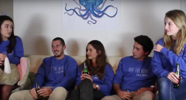 Inside : Les campagnes – Interview des Off The Hook