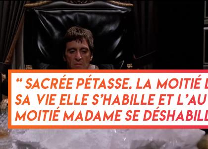 Citations – Scarface (1983)