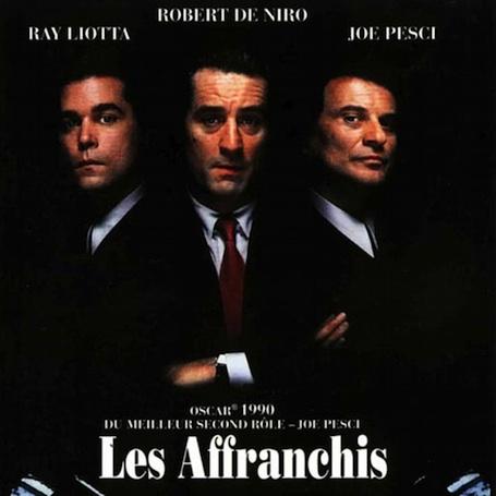 Citations - Les Affranchis