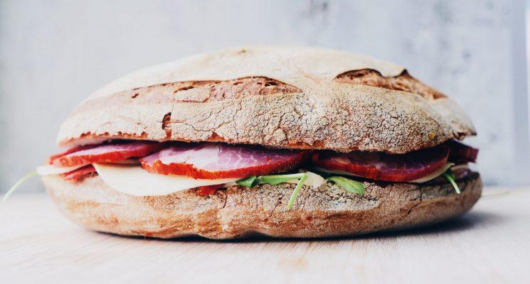 Top 10 des sandwichs du CROUS