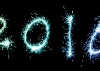 Bonne année Claroline