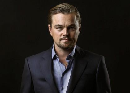 Focus – Leonardo DiCaprio