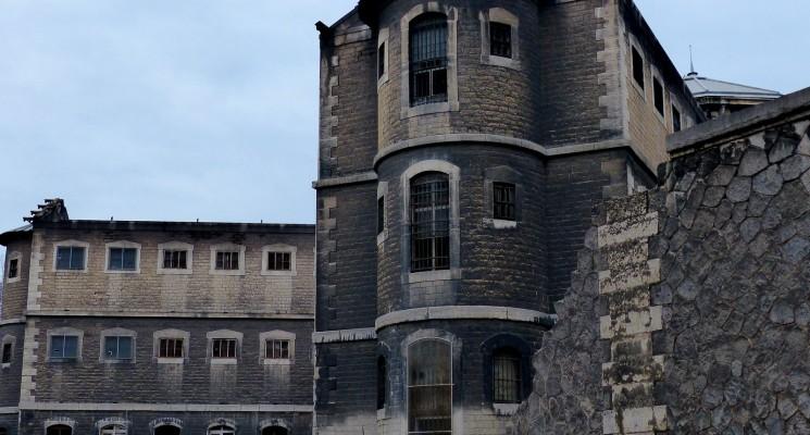 Scoop à Saint Paul : un prisonnier retrouvé