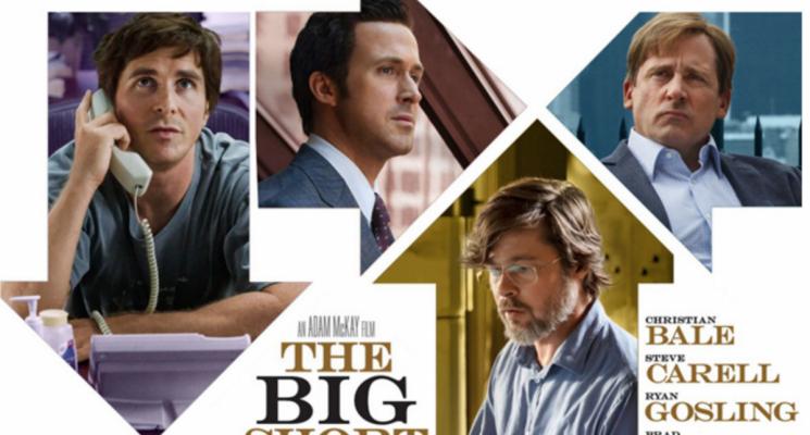 Cinéma – The Big Short
