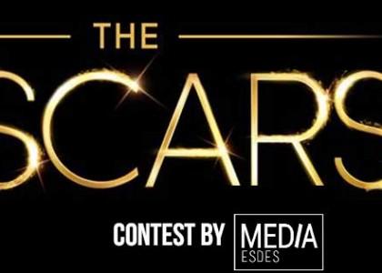 Quizz des Oscars 2016