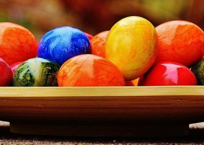 Voilà pourquoi il faut célébrer Pâques !