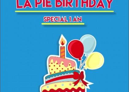 La Pie #8 – édition PDF