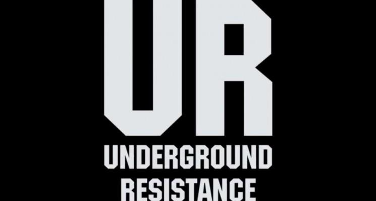 Le Sucre – Underground resistance