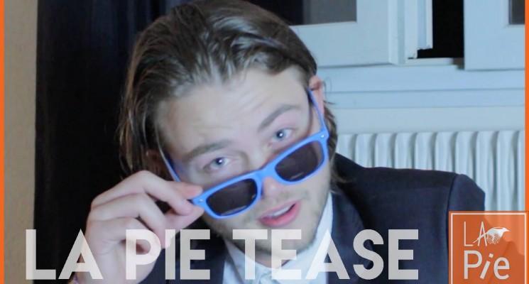 La Pie en compétition : le teaser