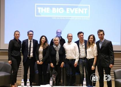 Conférence – Développement Digital et Durable