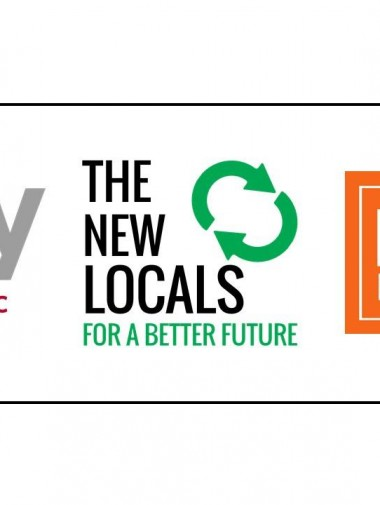 The New Locals – FOR A BETTER FUTURE