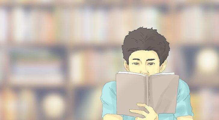Comment accepter d'avoir un ami en fac de lettres