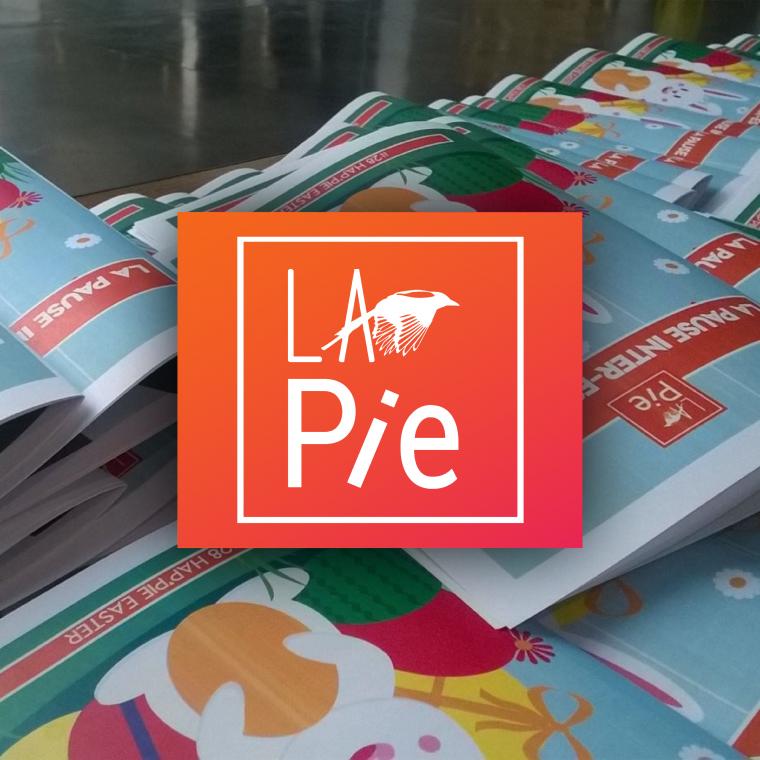La Pie – Journal étudiant