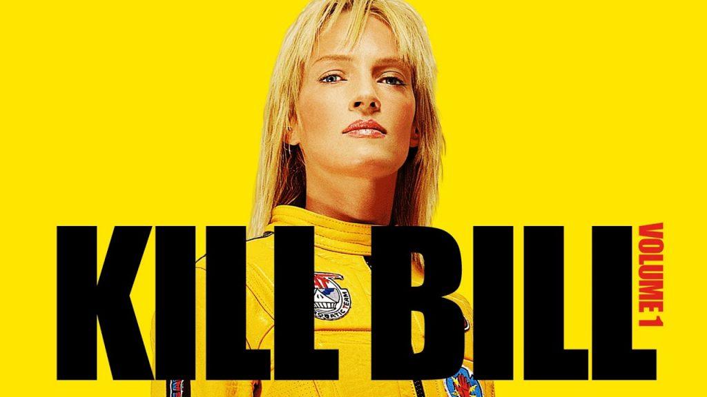 Citations - Kill Bill