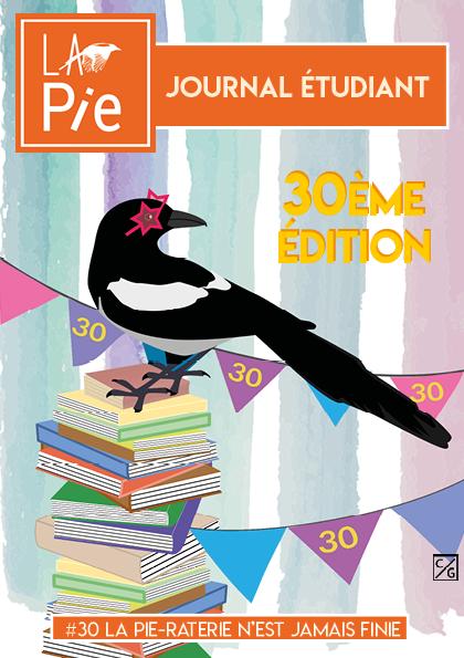 La Pie #30