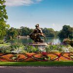 Pénurie de places : un «contre-WEI» organisé au Parc de la Tête d'Or