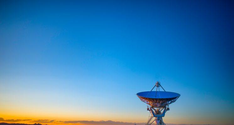 La NASA aurait découvert une forme de vie intelligente dans la promo ESDES 2024