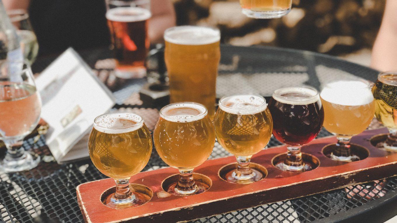 QUIZ sur les marques de bières
