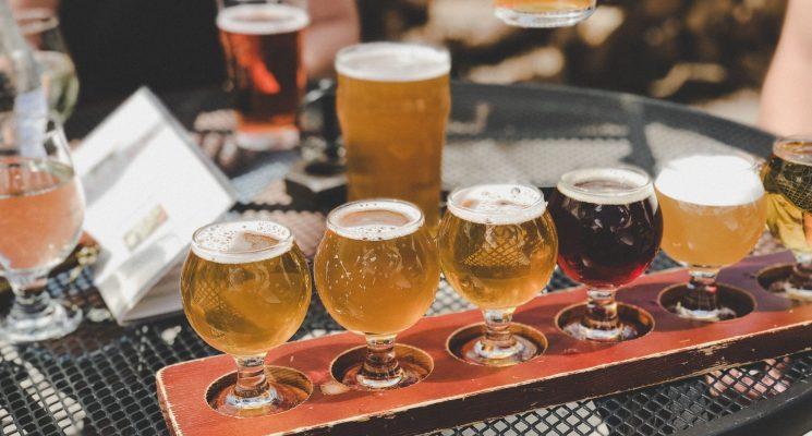 [QUIZ] Testez vos connaissances sur les marques de bière !