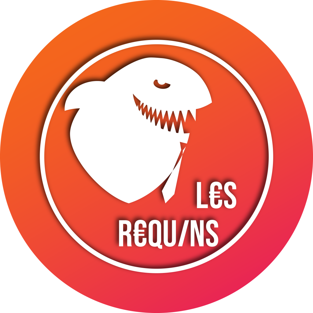 Média ESDES - Les Requins, pôle commercial et sponsoring