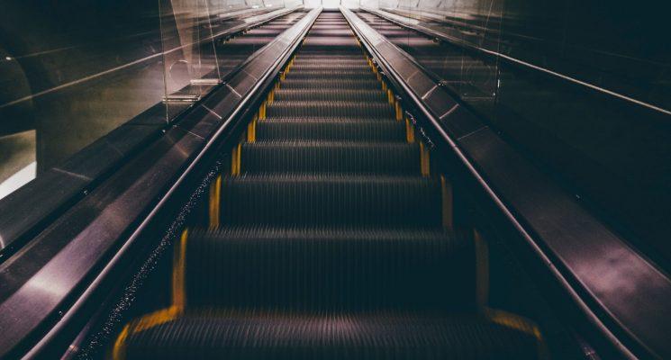 Une marche blanche pour les escalators organisée ce samedi à Lyon