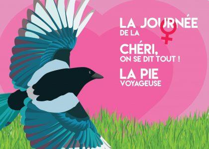 La Pie #36 disponible en version téléchargeable !