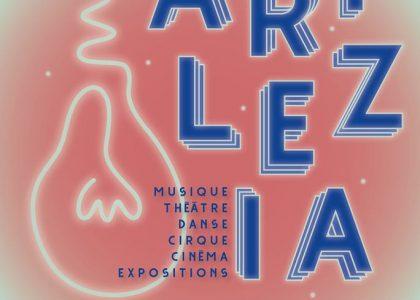 Le Festival Artlezia de retour du 13 au 21 mars !